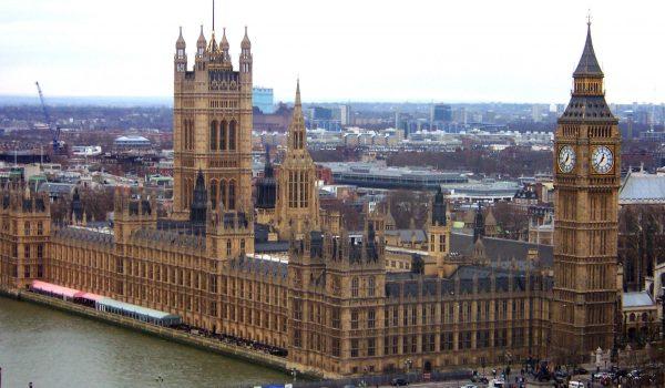 London – günstig in die königliche Metropole