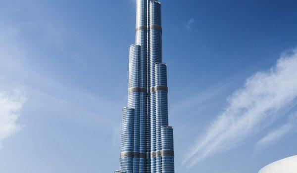 Dubai – Die Wüstenstadt der Superlative
