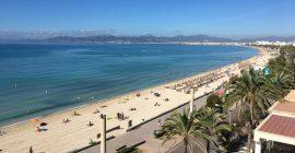 Schnäppchen: Im Juli & August ab 10 Euro nach Mallorca fliegen!