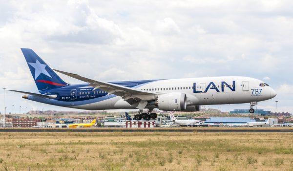 Ab 30 Euro mit dem 787 Dreamliner zwischen Madrid und Frankfurt fliegen