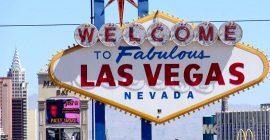 Frankfurt: Für nur 374 € Nonstop nach Las Vegas