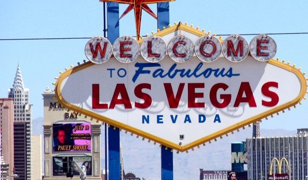 Berlin – Las Vegas für nur 351€