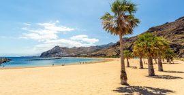 Flüge nach Gran Canaria & Teneriffa ab 11 €!