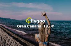Günstige Flüge nach Gran Canaria