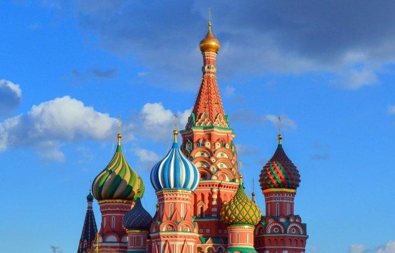 Für nur 29 Euro nach Moskau