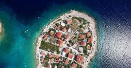 Juli: 1 Woche Kroatien inkl. Flug & 3* Apartment nur 74,- €