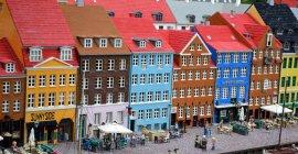 Berlin – Billund für nur 9 Euro (hin und zurück)