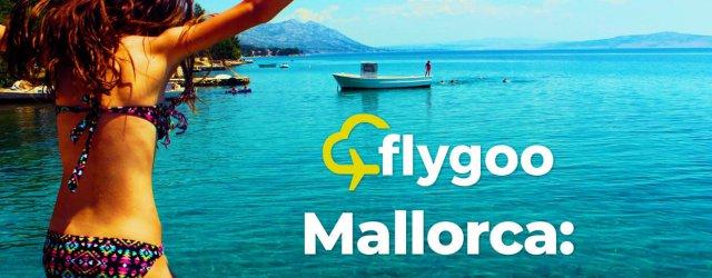 August: Mallorca-Flüge für nur 10 Euro!