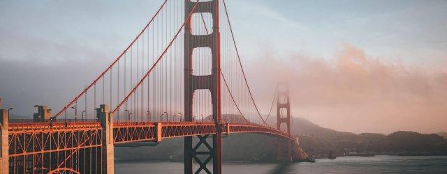 Flüge nach San Francisco für 232 Euro