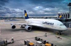 20 € Lufthansa-Gutschein