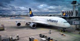 Gratis: 20 € Lufthansa-Gutschein
