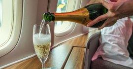 Luxus über den Wolken: Lufthansa First Class ab 1799 €