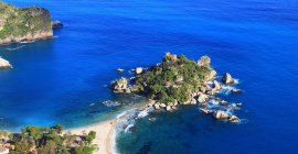 Catania: Ab 16 € nach Sizilien fliegen