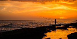 Wintersonne, Strand und Kamele: Agadir ab 20 € + 1 Woche im 3*-Hotel 50€