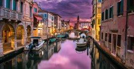 Ab Frankfurt: Venedig für nur 9,99 €