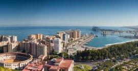 Schnäppchen: Flüge nach Malaga ab nur 5,- €